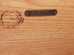 Paul Frankl 1950s paul Frankl 10 Drawer Dresser - 975577