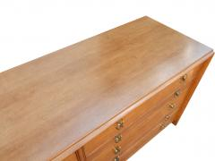 Paul Frankl 1950s paul Frankl 10 Drawer Dresser - 975579