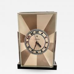 Paul Frankl Art Deco Skyscraper Warren Telechron Clock Modernique by Paul Frankl 1928 - 1807234