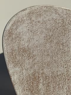 Paul Frankl Cloud Cork and Walnut Coffee Table - 1161226