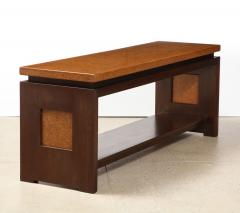 Paul Frankl Console Table 5034 Designed by Paul Frankl - 2057883