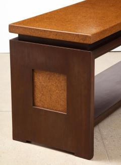 Paul Frankl Console Table 5034 Designed by Paul Frankl - 2057885