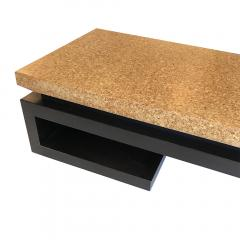 Paul Frankl Long Bench Or Coffee Table By Paul Frankl - 1928414