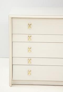 Paul Frankl Paul Frankl Bleached Walnut Dresser - 1173175