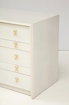 Paul Frankl Paul Frankl Bleached Walnut Dresser - 1173177