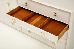 Paul Frankl Paul Frankl Bleached Walnut Dresser - 1173180