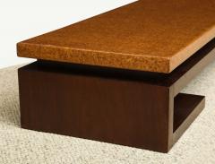 Paul Frankl Paul Frankl Low Cork Table - 856711