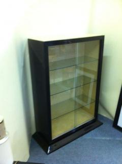 Paul Frankl Paul Frankl small display cabinet - 1868578