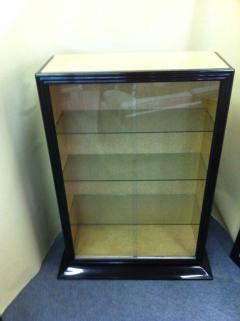Paul Frankl Paul Frankl small display cabinet - 1868579
