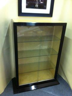 Paul Frankl Paul Frankl small display cabinet - 1868581