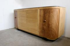 Paul Frankl Two Toned Credenza by Paul Frankl - 1068752