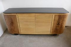 Paul Frankl Two Toned Credenza by Paul Frankl - 1068754