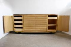 Paul Frankl Two Toned Credenza by Paul Frankl - 1068756