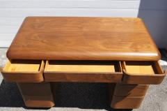 Paul Goldman Bentwood Desk by Paul Goldman for Plymold - 1026354