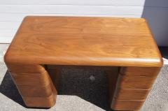 Paul Goldman Bentwood Desk by Paul Goldman for Plymold - 1026357