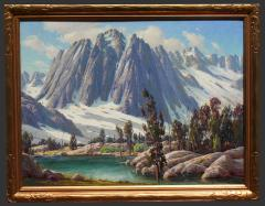 Paul Grimm Temple Crag - 1064931