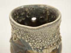 Paul Jeanneney Ceramic small vase in Japanese style by Paul Jeanneney circa 1900 - 1056271