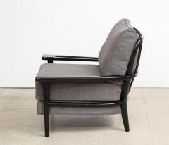 Paul L szl Custom Arm Chair by Paul L szl  - 1529959