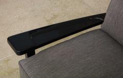 Paul L szl Custom Arm Chair by Paul L szl  - 1529960