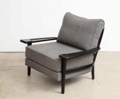 Paul L szl Custom Arm Chair by Paul L szl  - 1529962