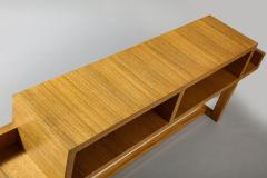Paul L szl Custom Designed Console Table by Paul Laszlo - 1188298