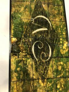 Paul L szl Custom Paul Laszlo Verre glomis Console Table - 1792684