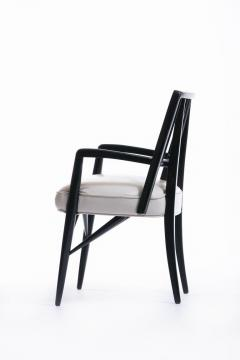 Paul L szl PAIR OF PAUL LASZLO CHAIRS FROM THE BRENTWOOD COUNTRY CLUB CIRCA 1954 - 1921885