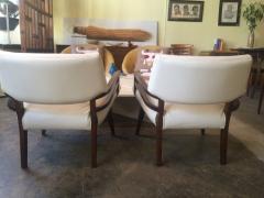 Paul L szl Pair of Paul Laszlo Lounge Chairs - 276797