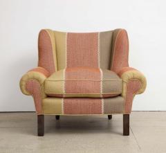 Paul L szl Paul L szl Chair and Ottoman - 1753071