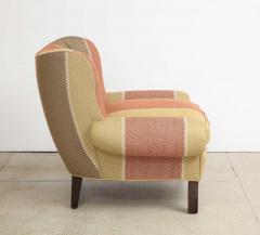 Paul L szl Paul L szl Chair and Ottoman - 1753074