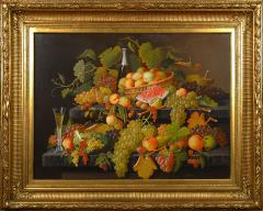 Paul LaCroix Natures Bounty with Fruit and Wine - 858326