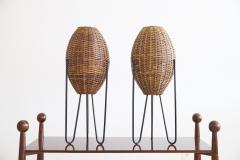 Paul Mayen PAUL MAYEN TABLE LAMPS - 1518421