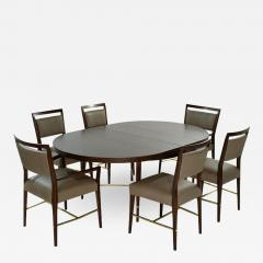 Paul McCobb Dining Room Set by Paul McCobb Irwin Collection circa 1950s - 1703306