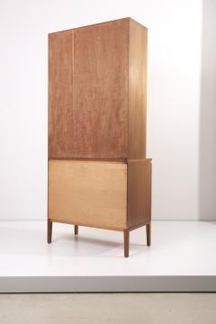 Paul McCobb High Cabinet by Paul McCobb for Directional WK M bel 1950s - 1913475
