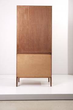 Paul McCobb High Cabinet by Paul McCobb for Directional WK M bel 1950s - 1913476