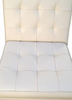 Paul McCobb Mid Century Modern Lounge Side Slipper Chairs Manner Of Paul McCobb - 1988737