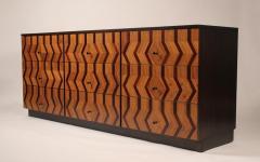 Paul McCobb Nine Drawer Dresser by Paul McCobb for Directional - 1185497