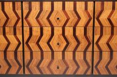 Paul McCobb Nine Drawer Dresser by Paul McCobb for Directional - 1185499