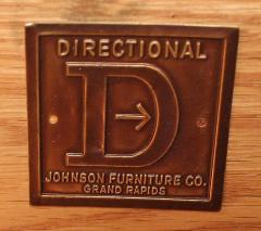 Paul McCobb Nine Drawer Dresser by Paul McCobb for Directional - 1185502