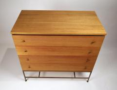 Paul Mccobb Paul Mccobb Irwin Collection Chest Of Drawers For Calvin
