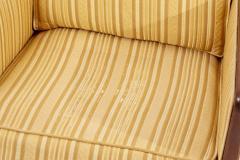 Paul McCobb Pair of Paul McCobb Lounge or Arm Chairs for Calvin USA 1950s - 2118241