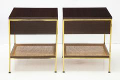 Paul McCobb Pair of Paul McCobb Night Stands for the Irwin Collection Calvin Furniture - 1087256