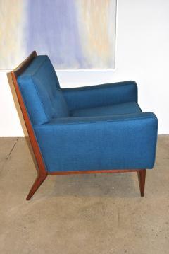 Paul McCobb Paul McCobb Lounge Chair for Calvin 1950s - 350821