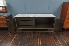 Paul McCobb Paul McCobb Marble Top Credenza for Calvin Furniture Co Model 7306 - 2095432
