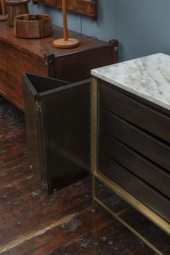 Paul McCobb Paul McCobb Marble Top Credenza for Calvin Furniture Co Model 7306 - 2095540