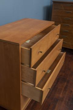 Paul McCobb Paul McCobb Planner Group Model 1501 Tall Dresser for Winchendon Furniture - 2046491