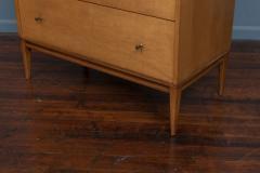 Paul McCobb Paul McCobb Planner Group Model 1501 Tall Dresser for Winchendon Furniture - 2046495