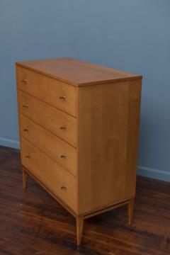 Paul McCobb Paul McCobb Planner Group Model 1501 Tall Dresser for Winchendon Furniture - 2046496