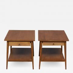 Paul McCobb Paul McCobb Planner Group Side Tables for Winchendon - 2051965