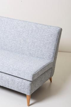 Paul McCobb Paul McCobb Sectional Corner Sofa Custom Craft Planner Group Newly Upholstered - 1050771